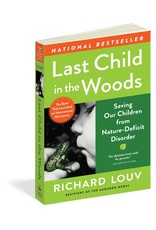 Workman Publishing Group WPC Last Child In The Woods