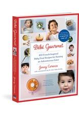 Bebe Gourmet - Parenting Book