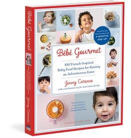 Workman Publishing Group Bebe Gourmet - Parenting Book