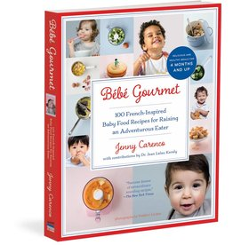 Workman Publishing Group WPC Bebe Gourmet