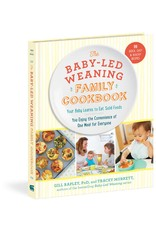 Workman Publishing Group WPC Baby Led Weaning Family Cookbook