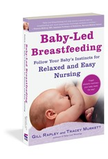 Baby Led Breastfeeding - Parenting Book