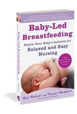 Workman Publishing Group WPC Baby Led Breastfeeding