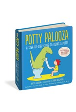 WPC Potty Palooza Board Book