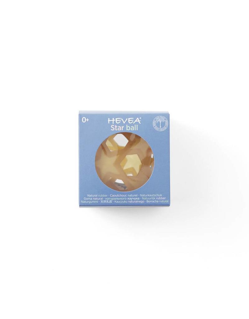 Hevea Hevea Star Ball