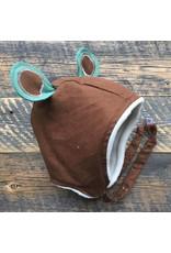 Urban Baby Bonnet Wild Things Winter