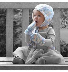 Urban Baby Bonnets Urban Baby Bonnet Mittens