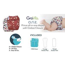 GroVia O.N.E Diaper