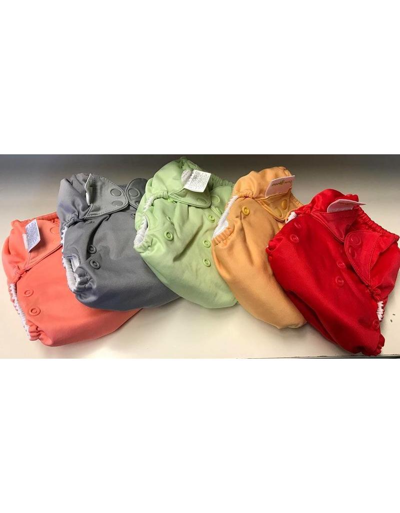 Cotton Babies, Inc. Gently Used Bum Genius Elemental Good Condition