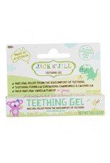 Jack n Jill Jack N Jill Natural Teething Gel