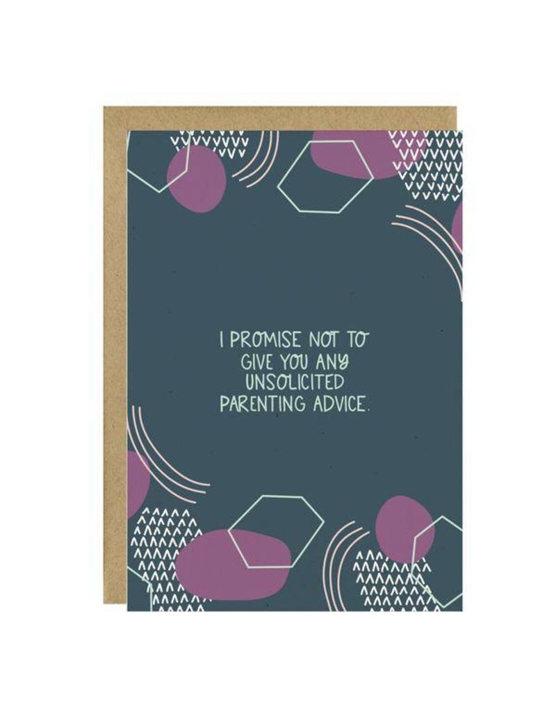 Little Lovelies Studio Card