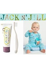 Green Team Enterprises Jack N' Jill Calendula Toothpas