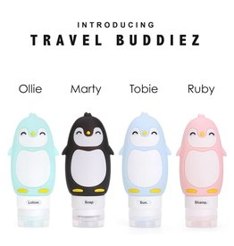 Rumparooz Kanga Care Travel Buddiez