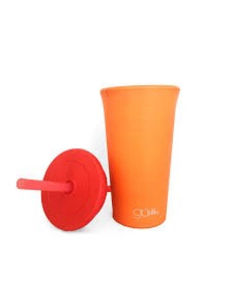GoSili GoSili Adult Straw Cup