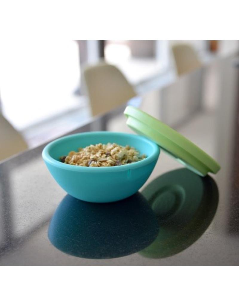 Silikids GoSili Silicone Bowl/Plate Set