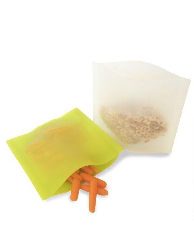GoSili Snack Bags