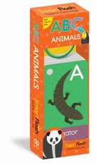 WPC ABC Animal Flashcards