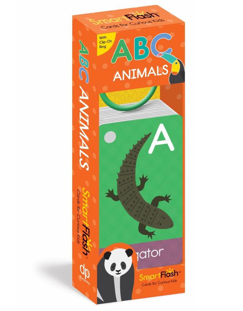 Duo Press WPC ABC Animal Flashcards