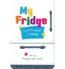WPC My Fridge Book