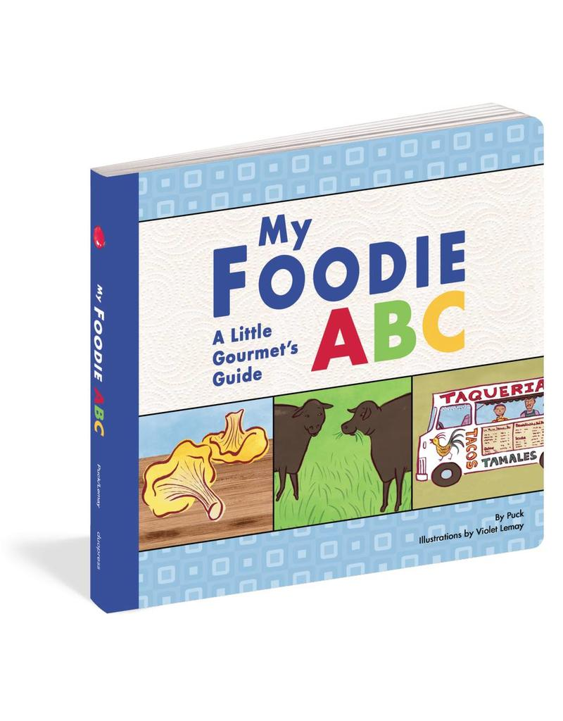 WPC My Foodie ABC