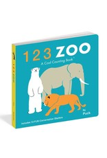 123 Board Books
