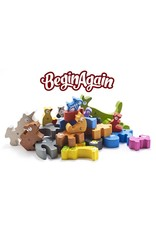 Begin Again Toys Begin Again Family Puzzle