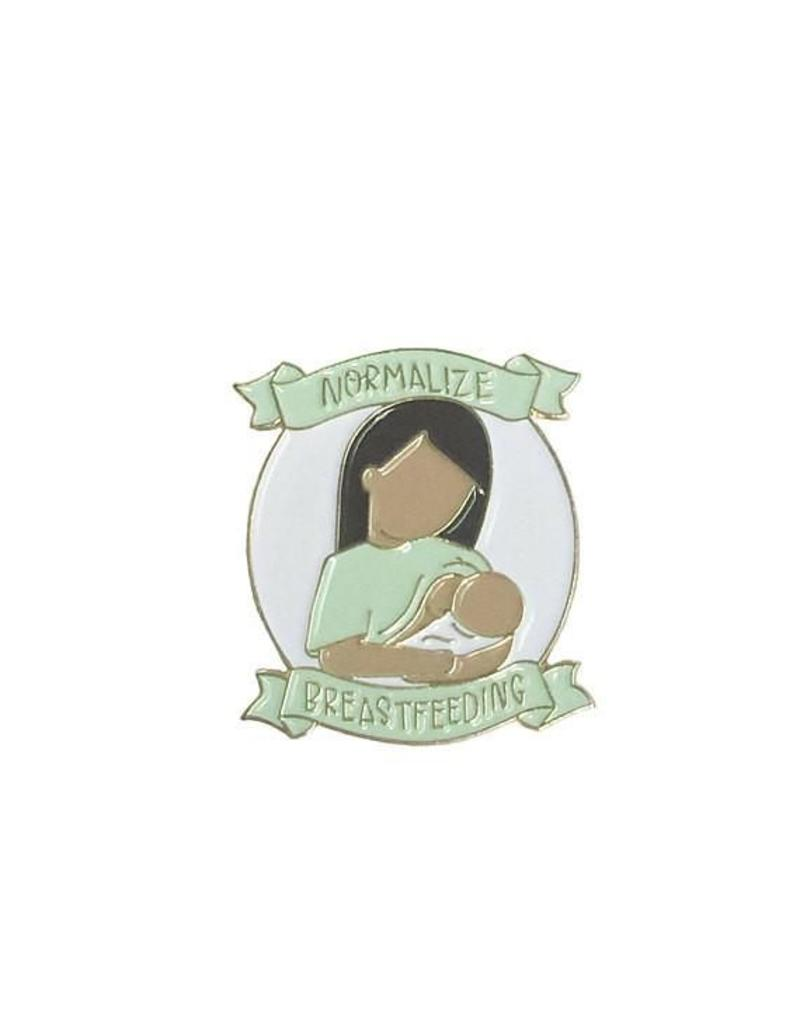 Little Lovelies Studio Breastfeeding Pins