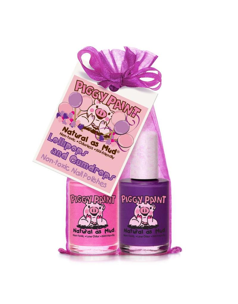 Piggy Paint Piggy Paint Mini Gift Set