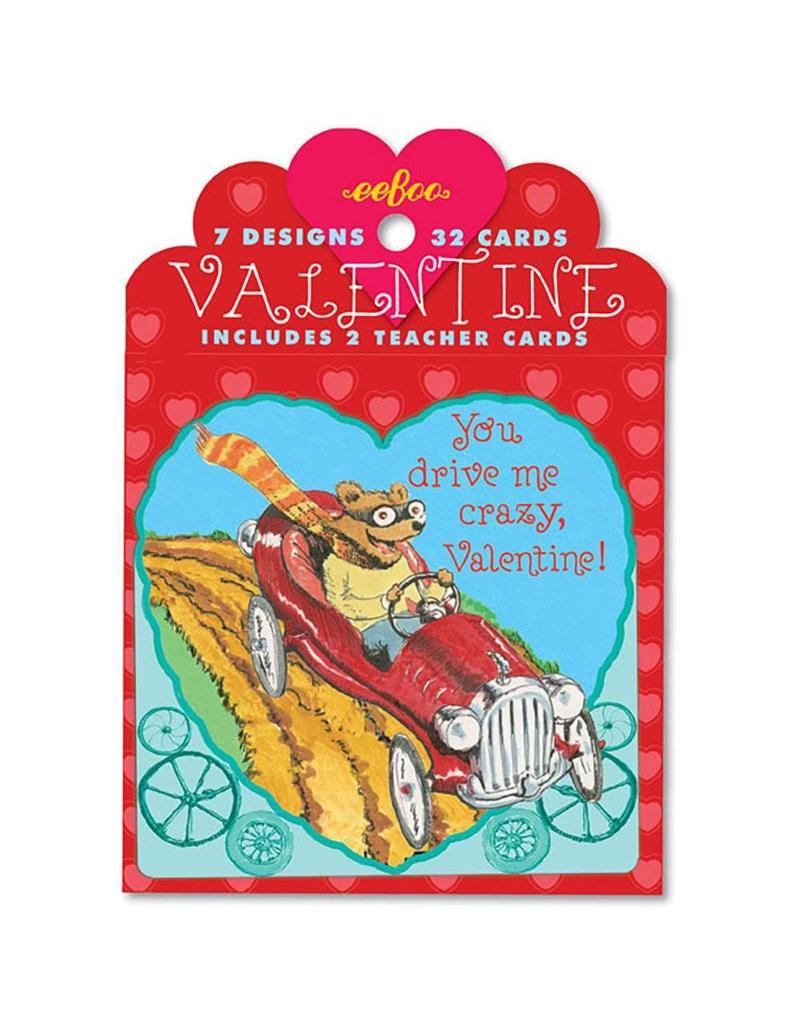 Speedy Valentines
