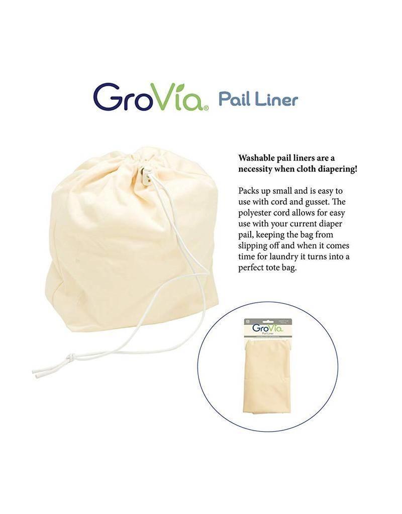 GroVia Pail Liner