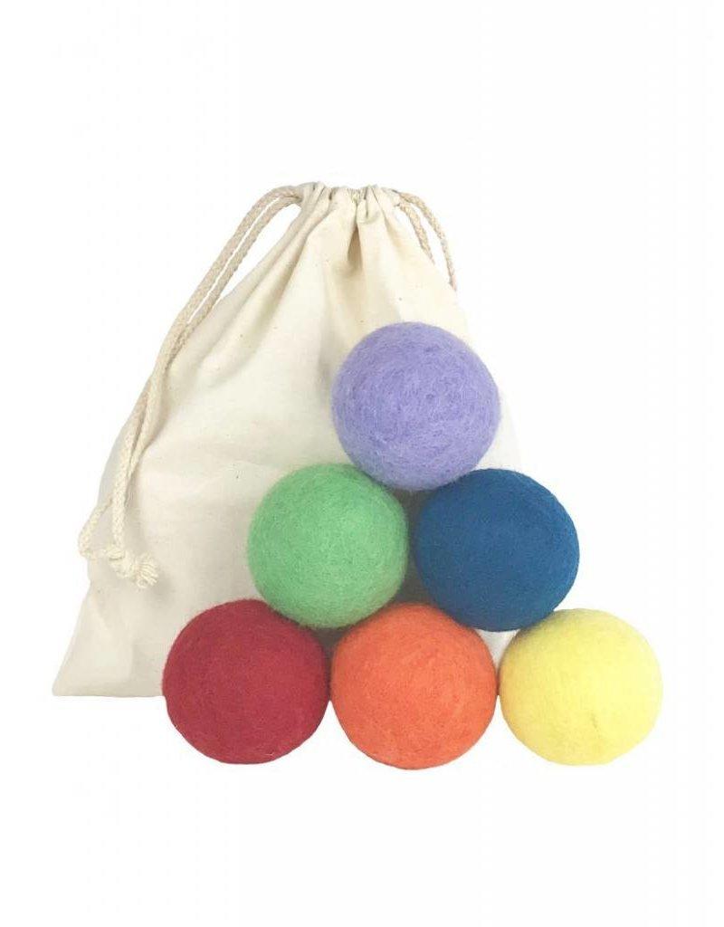 Luludew Luludew Wool Dryer Balls