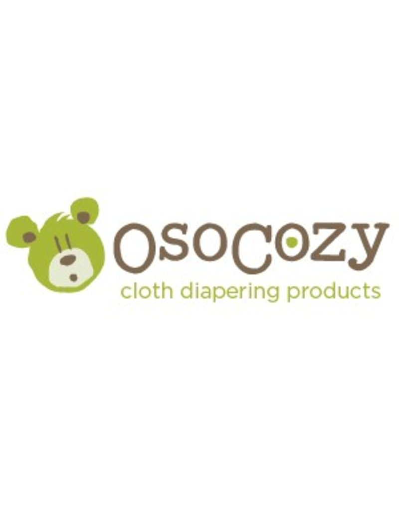 OsoCozy OsoCozy Organic Cotton Prefolds