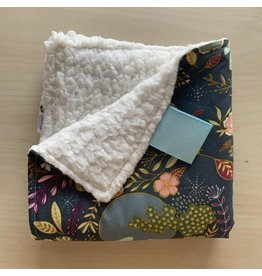 Liddle Handmade Liddle Handmade Baby Lovey Blanket