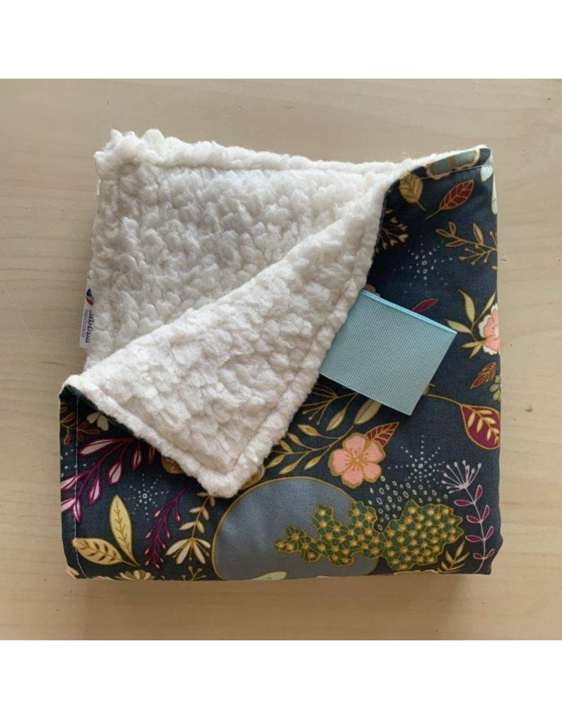 Liddle Handmade Baby Lovey Blanket