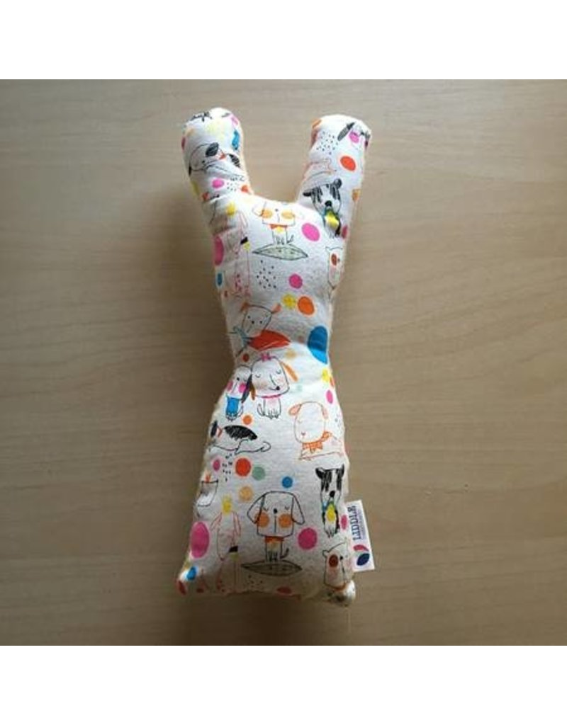 Liddle Handmade Stuffed Animals