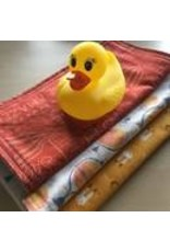 Liddle Handmade Liddle Handmade Washcloth Dish Cloth