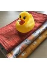Liddle Handmade Washcloth Dish Cloth