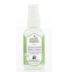 Earth Mama Organics Earth Mama Organics Baby Lotion