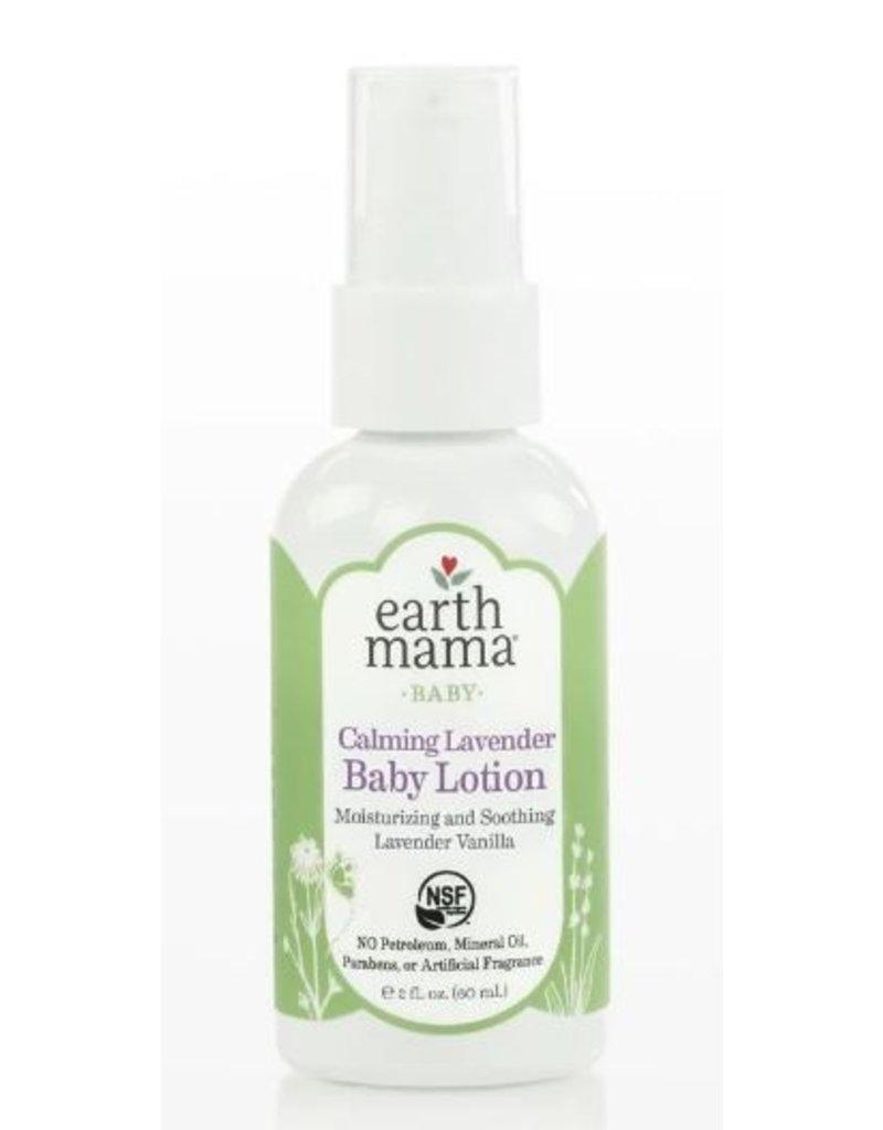 Earth Mama Organics Baby Lotion