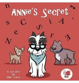 Annie Books