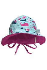 Planet Wise Swim Hat