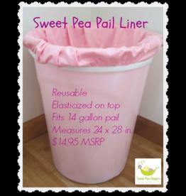 Sweet Pea Diapers Sweet Pea Diapers Pail Liner