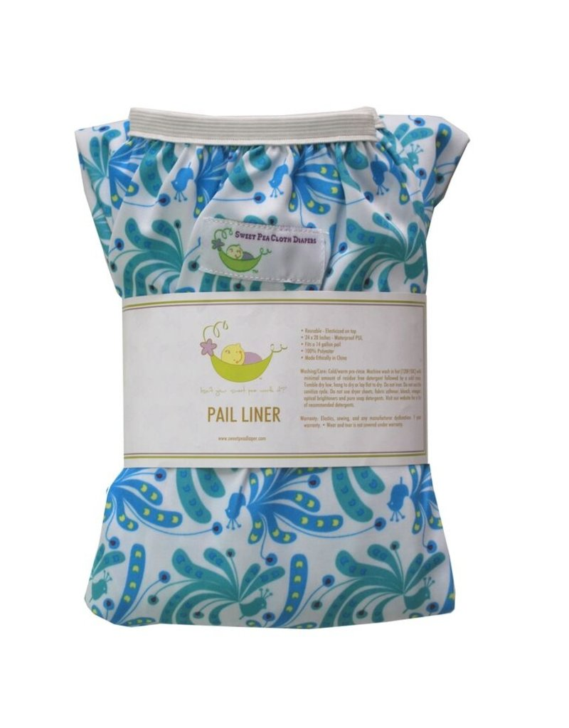 Diapers Pail Liner