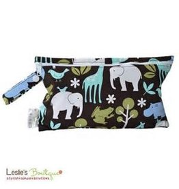 Leslie's Boutique Wipes Bag