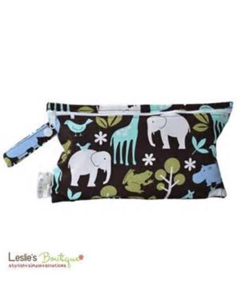 Leslie's Boutique Wipes Bag