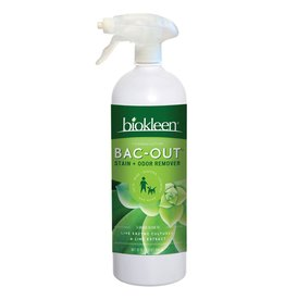 Biokleen Bac-Out Stain & Odor Remover