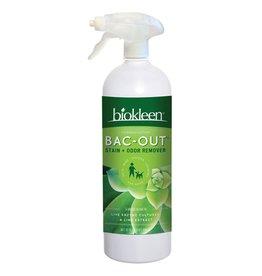 Biokleen Biokleen Bac-Out Stain & Odor Remover