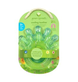 Green Sprout Green Sprout Cooling Hand Teether