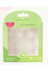 Green Sprout Green Sprouts Cooling Teething Ring