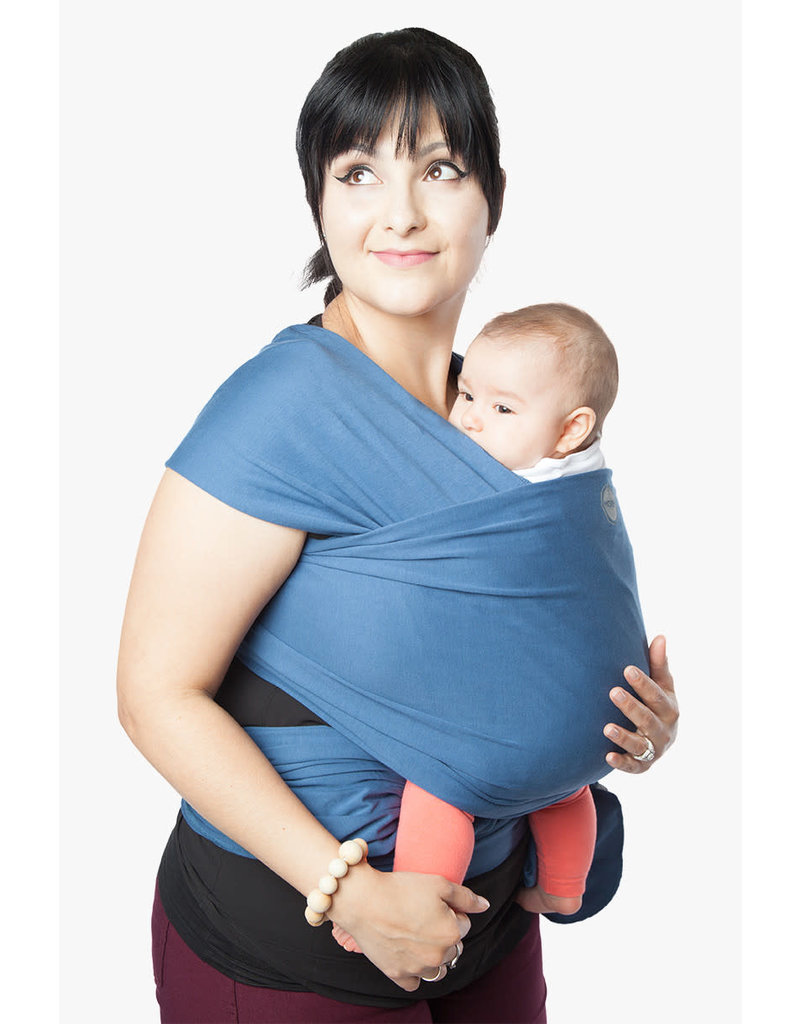 Moby Classic Cotton Wrap
